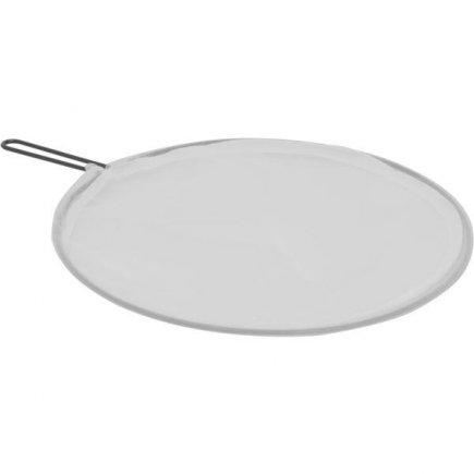 Síto ochranné na polévku 28 cm