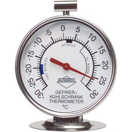 Teploměr do chladničky / mrazáku Küchenprofi -30°C až +30°C
