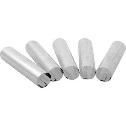 Trubičky na kremrole Gastro 10 cm 5 ks