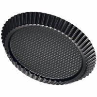 Forma na ovocný koláč Zenker Black 30 cm