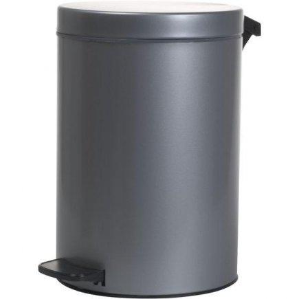 Odpadkový koš kov 12 l