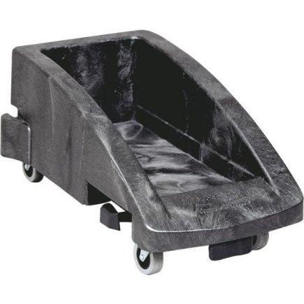 vozík pro kontejner Slim Jim 229933009 229933010, 229933031 Slim Jim Rubbermaid