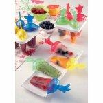 Forma na přípravu zmrzliny Snips Mr. Ice Lollipop