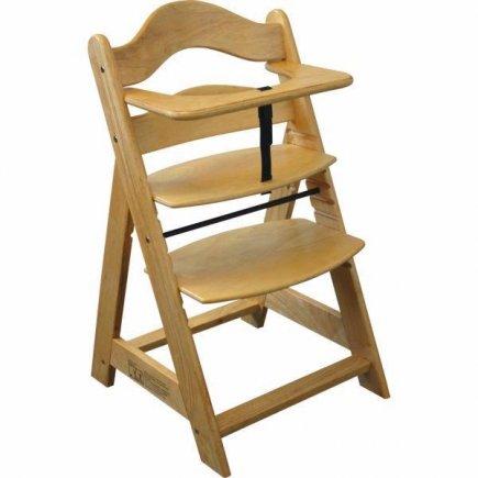 Dětská jídelní židlička Gastro