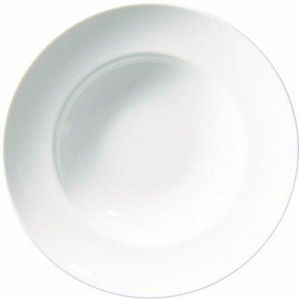 Talíř na těstoviny 30,5 cm, bílý, gastro