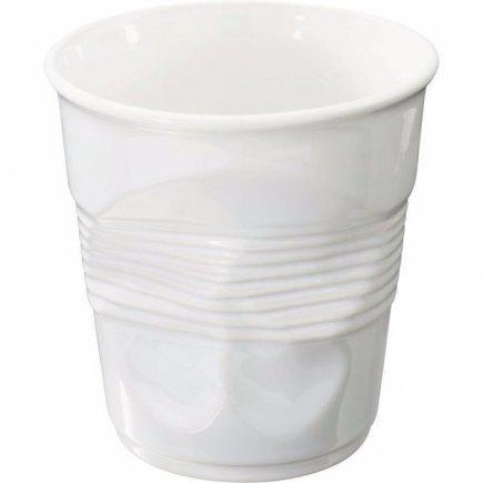 Kelímek na kuchyňské náčiní Revol, porcelán, bílý