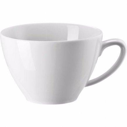 Šálek na kávu Rosenthal Mesh 220 ml, bílý