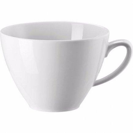 Šálek na kávu Rosenthal Mesh 290 ml, bílý