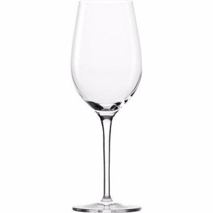 Sklenice na víno ilios 385 ml cejch 0,2 l