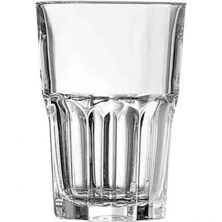 Sklenice na míchané nápoje koktejly Arcoroc Granity 350 ml cejch 0,3 l