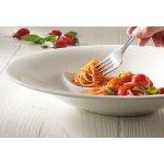 Talíř hluboký na špagety Villeroy & Boch Ultimate Pasta 30 cm, oválný, 2 ks