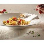 Talíř hluboký na špagety Villeroy & Boch Ultimate Pasta 30 cm, oválný