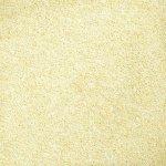 Dekorační barevný písek v dóze 0,5 mm, champagne