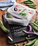 Nádoba na potraviny Snips Square 2000 ml