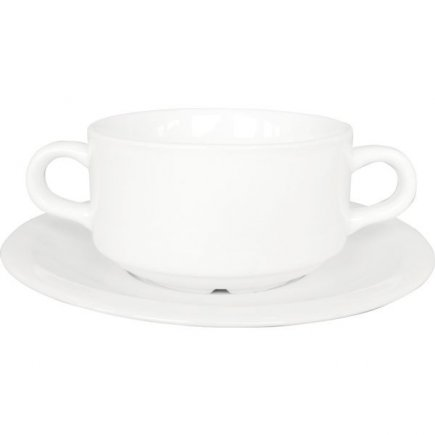 Miska na polévku Gastro Trend 250 ml