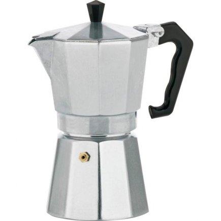 Vařič na espresso Aluminium Classico 6 šálků