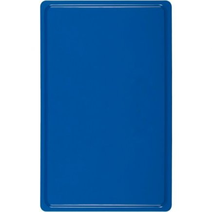 Prkénko s drážkou SalleMa Flexibel 53x32,5 cm, modré