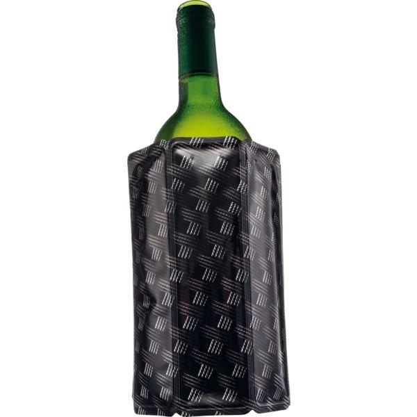 Vacu Vin Chladič na víno Aktiv, ratanový vzhled