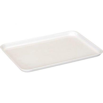 Tác plastový Gastro 32x23 cm, bílý
