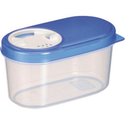 Dóza s otvorem pro sypání Gastro 140 ml, různé barvy