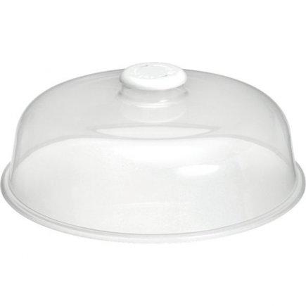 Poklop do mikrovlnné trouby Gastro 24,5 cm