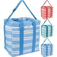 Chladící taška Gastro 34x34x22 cm, různé barvy