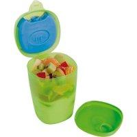Ice box na jogurt Snips 500 ml, zelený