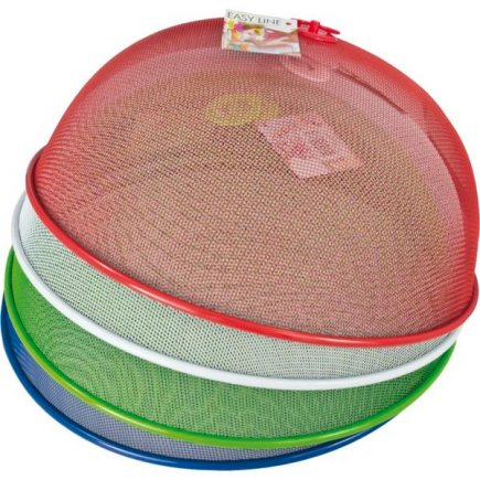 Ochranná síť na potraviny 35 cm, různé barvy