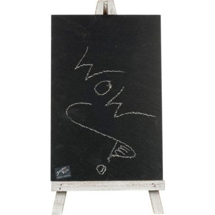 Břidlicová tabule Sandra Rich 39x20 cm