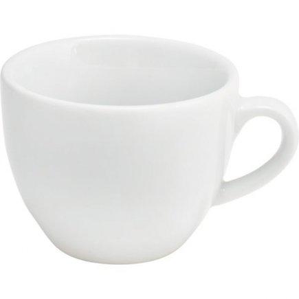 Šálek na espresso Kahla Pronto 80 ml, bílý
