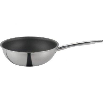 Pánev wok Spring Vulcano Classic 28 cm