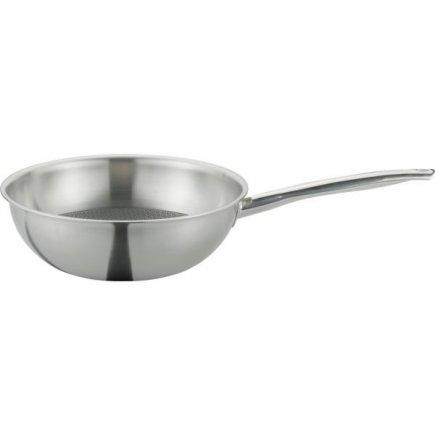 Pánev wok Spring Vulcano Cut Resist Classic 28 cm