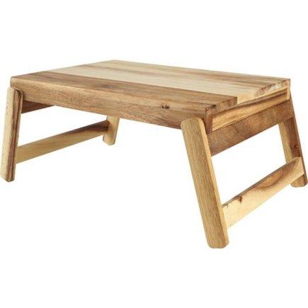 Stojan dřevěný Gastro 46,6x29x19 cm