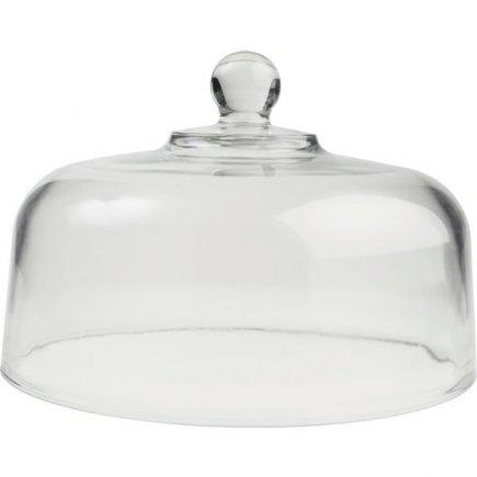 Poklop skleněný Gastro 26 cm