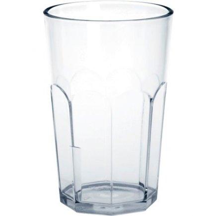 Sklenice plastová Gastro 300 ml cejch 0,3 l