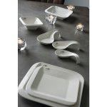 Servírovací finger food lžíce Sandra Rich Modern Table 18,3 cm