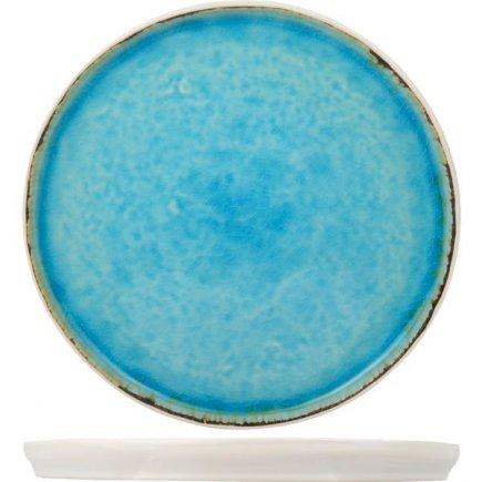 Talíř mělký Cosy&Trendy Laguna Azzurro 27 cm