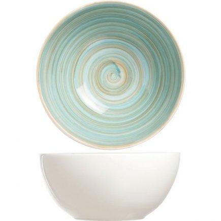Miska Cosy&Trendy Turblino Blue 14,5 cm