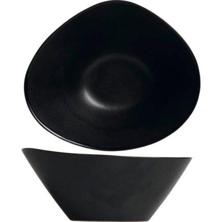 Miska Cosy&Trendy Vongola Black 20,3x17,8 cm