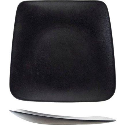 Talíř servírovací Cosy&Trendy Blackstone 28x26 cm