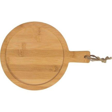 Servírovací prkénko bambusové Gusta Oven To Table 20 cm