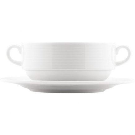 Podšálek polévkový Gastro Rey 17 cm