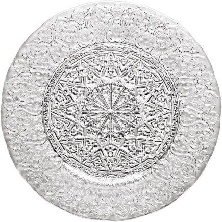 Talíř servírovací Luigi Bormioli Arabesk 32 cm