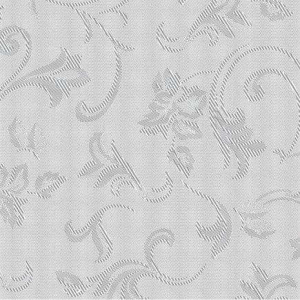 Ubrousek jednorázový z netkané textilie Ventidue Praga 40x40 cm 600 ks, šedý