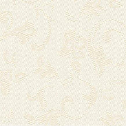 Ubrousek jednorázový z netkané textilie Ventidue Praga 40x40 cm 600 ks, caffé