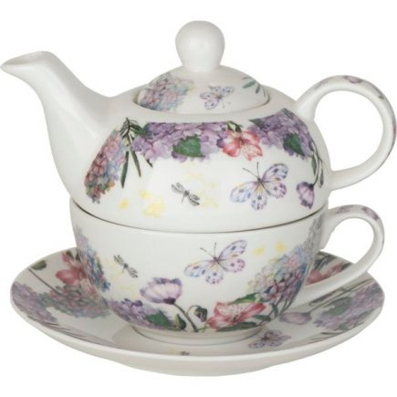 Sada na čaj Gastro Motýl