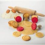 Razítko na sušenky Westmark 6 ks