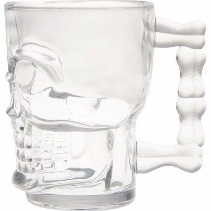 Sklenice na pivo džbán Gastro Lebka 0,5 l