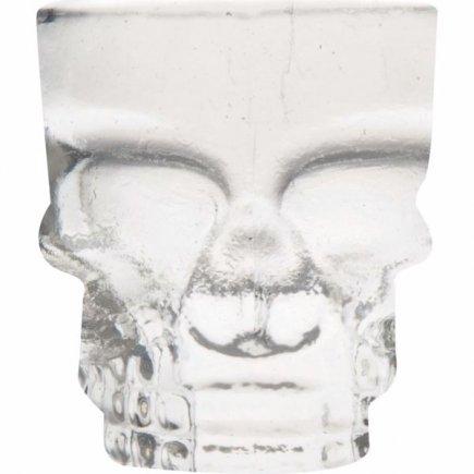 Sklenice na pálenku panák Gastro Lebka 40 ml
