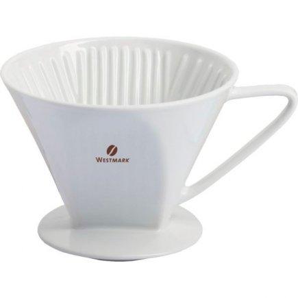 Filtr na kávu Westmark Brasilia, velikost 6